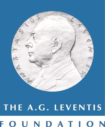 A.G. Leventis Foundation Logo
