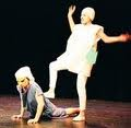 Pièce de théâtre d'Aristophane : L'assemblée des femmes