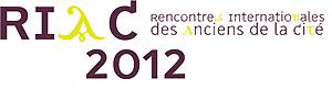 Les RIAC 2012!
